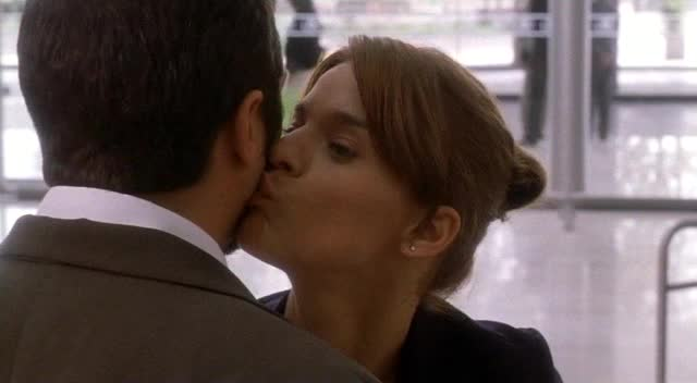 a csók