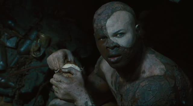 Djimon Hounsou (2)